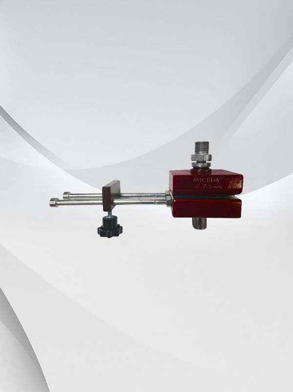MC-20 Double Cylinder Metal Punching Dies